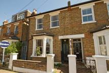 3 bed house in Haliburton Road...