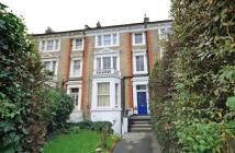Flat for sale in The Barons, St Margarets