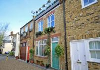 Bridle Lane house for sale