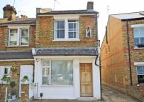 Winchester Road Flat for sale