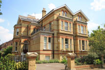 Flat for sale in Riverdale Road...
