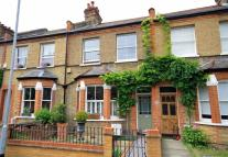 property for sale in Silverhall Street...