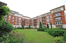 1 bedroom Flat in Darling House...