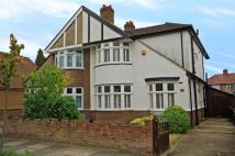 3 bed property in Brantwood Avenue...