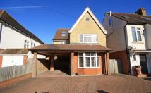 St Leonards Road Detached property for sale