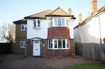 4 bed Detached home for sale in Rectory Close, Surbiton