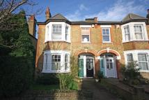 Flat for sale in Broomfield Road, Surbiton