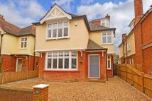 5 bedroom house in St Matthews Avenue...