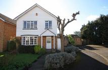 4 bed Detached house in Rickards Close, Surbiton