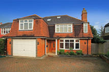 property in Chiltern Drive, Surbiton