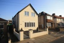 Detached house for sale in Tolworth Road, Surbiton