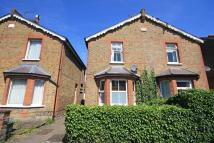 semi detached home in Beaconsfield Road...