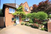 semi detached home in Ellerton Road, Surbiton