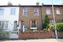 2 bedroom home in King Charles Crescent...