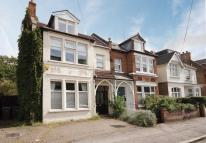 5 bed semi detached property in King Charles Road...