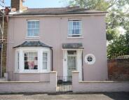 Birchington Road house