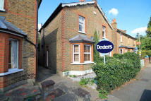 property in Beaconsfield Road...