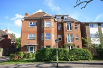 Flat for sale in Lovelace Gardens...