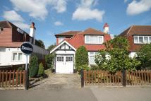 3 bed house in Berrylands, Surbiton