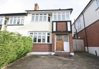 Villiers Avenue house for sale