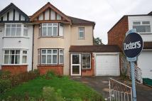 3 bed semi detached property for sale in Raeburn Avenue, Surbiton