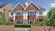5 bedroom new property in King Charles Road...