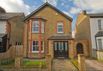 4 bedroom Detached home for sale in Cotterill Road, Surbiton