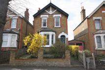 Detached property for sale in Douglas Road, Surbiton