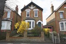 Detached property for sale in Douglas Road, Surbiton