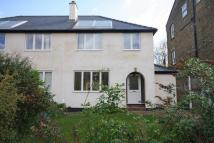 3 bed property in King Charles Road...
