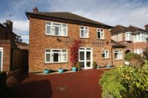 Detached property for sale in Heathside, Esher