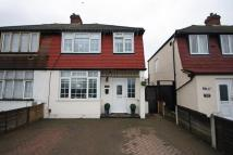 3 bedroom semi detached home for sale in Hook Rise South, Surbiton