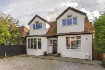4 bedroom Detached property for sale in Ditton Road, Surbiton