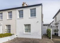 4 bed home in Prospect Road, Surbiton
