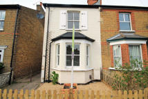 house to rent in Beaconsfield Road...