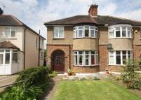 3 bed home in Grand Avenue, Surbiton