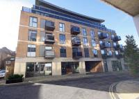 Flat for sale in St Marys Road, Surbiton