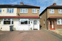3 bed home in Ronelean Road, Surbiton
