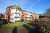 Lovelace Gardens Flat to rent