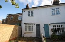 2 bedroom Flat in Weston Road...