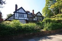 Flat for sale in Lovelace Road, Surbiton