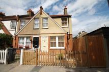 2 bed home in Draycott Road, Surbiton