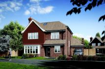 5 bed new home for sale in Manor Road North, Esher