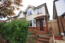 3 bedroom property for sale in Tolworth Park Road...