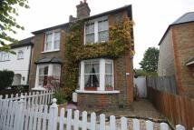Tolworth Road property
