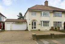 3 bedroom property for sale in Elgar Avenue, Surbiton