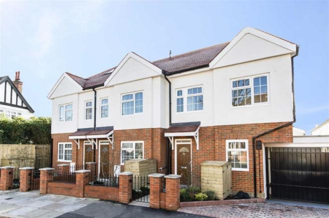 4 bedroom house for sale in the kingston burney avenue surbiton kt5
