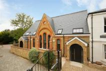 4 bed new home for sale in Park Street, Teddington