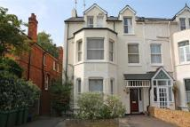 Flat for sale in Glamorgan Road...