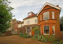 property in Hampton Road, Teddington...